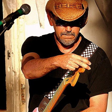 Pk Lavengood - Guitar | Bass