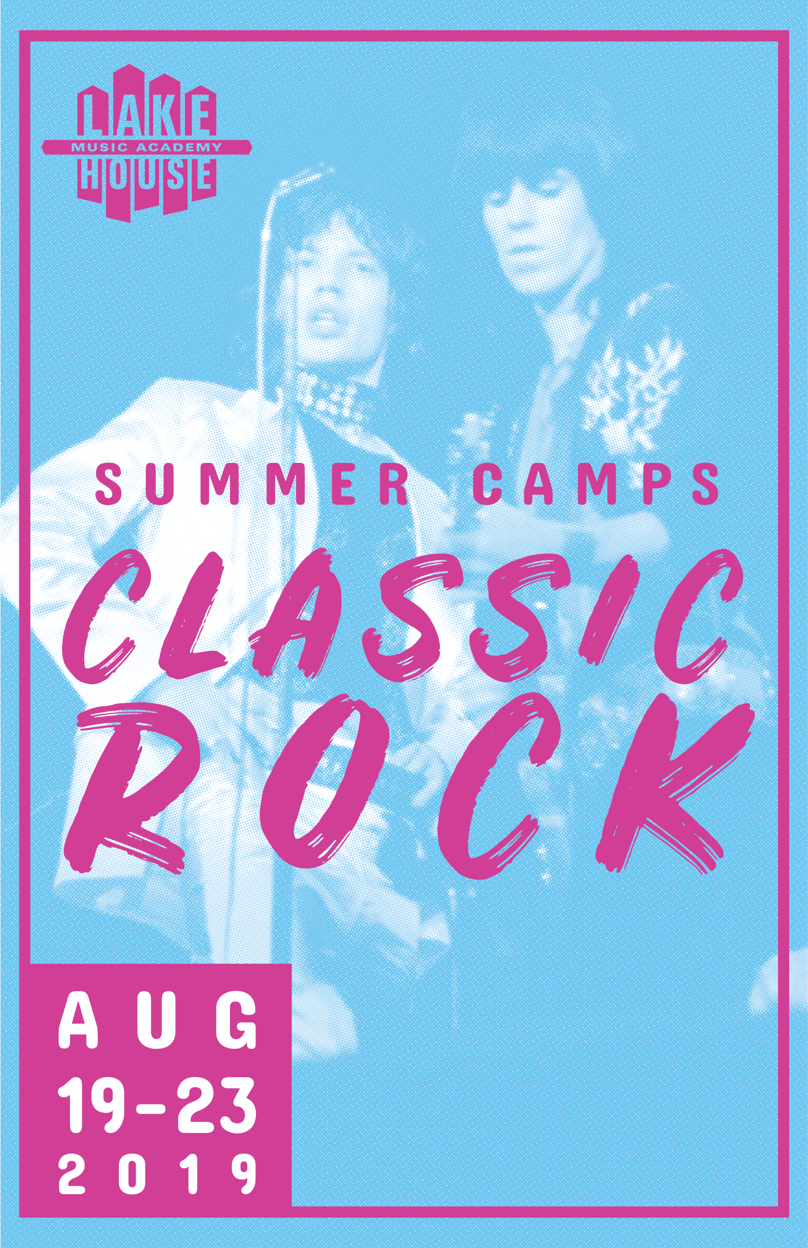 classic Rock - August 19 - 23