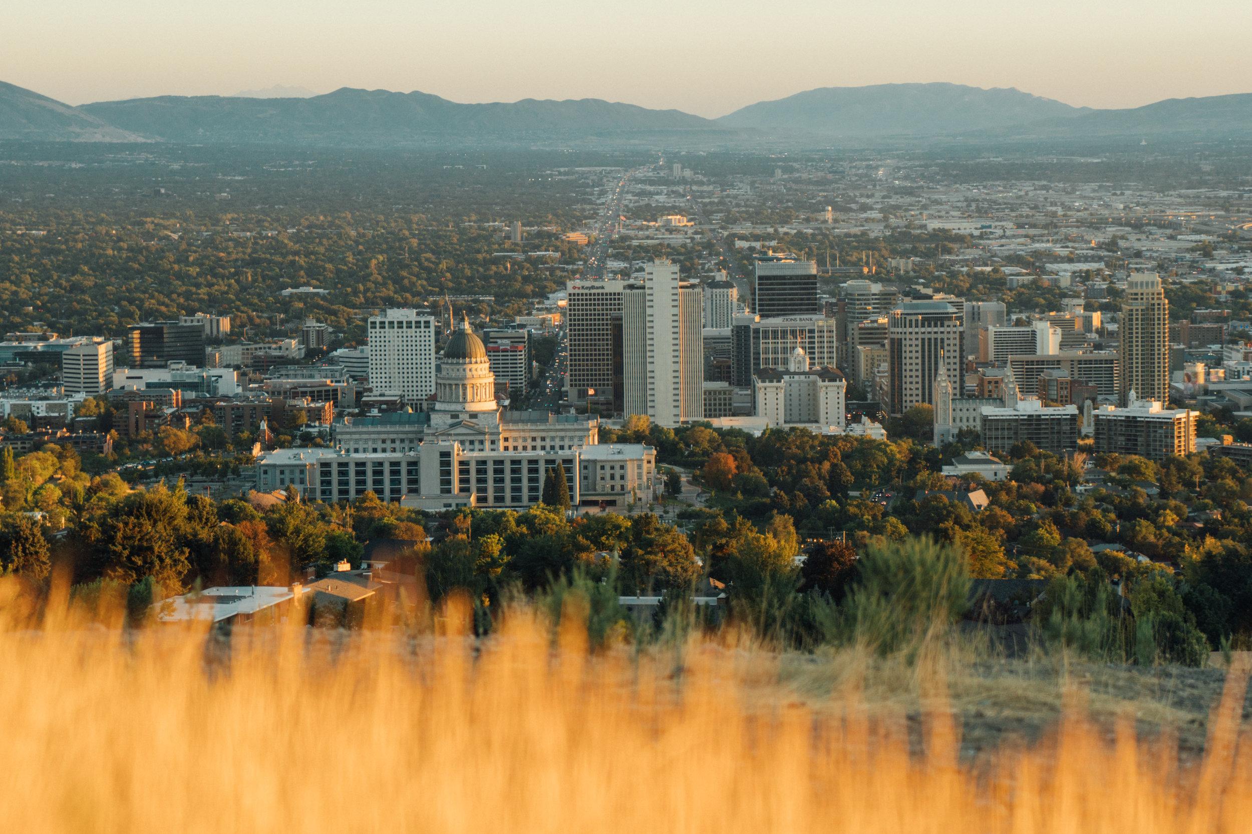 03: Salt Lake City