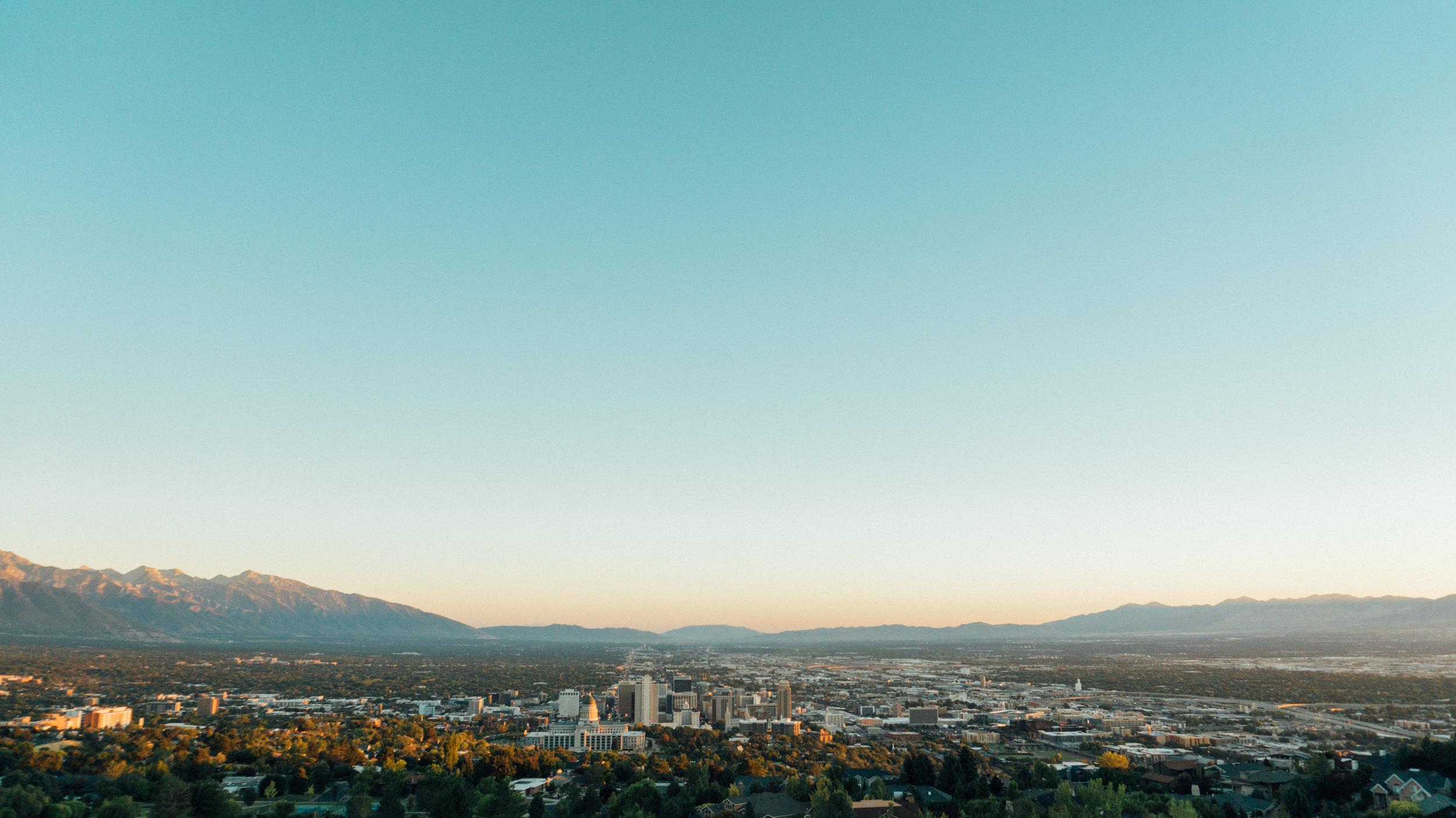 04: Salt Lake City