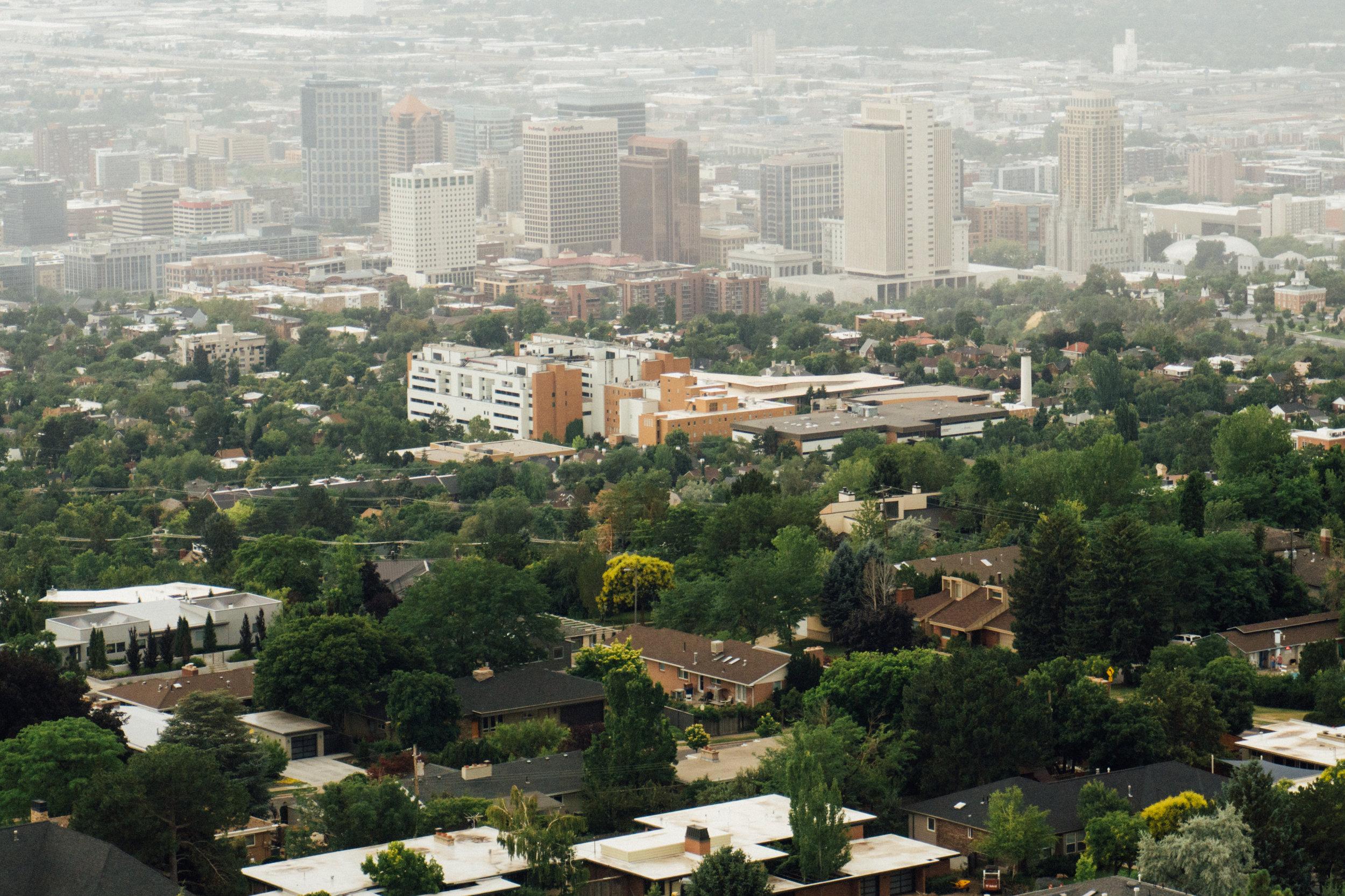 02: Salt Lake City