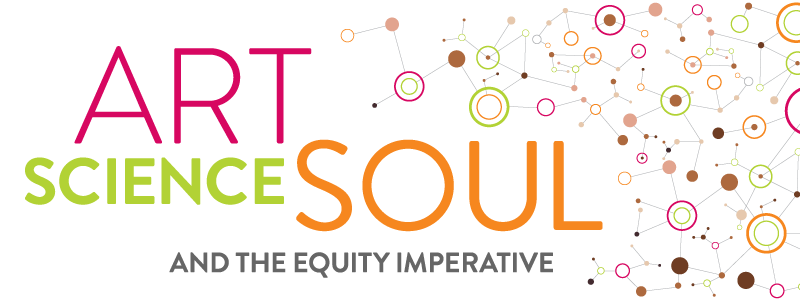 The 2015 People of Color Conference (PoCC) and Student Diversity Leadership Conference explored the theme        Art, Science, Soul, and the Equity Imperative    during general sessions, affinity groups, and workshops led by independent school peers.