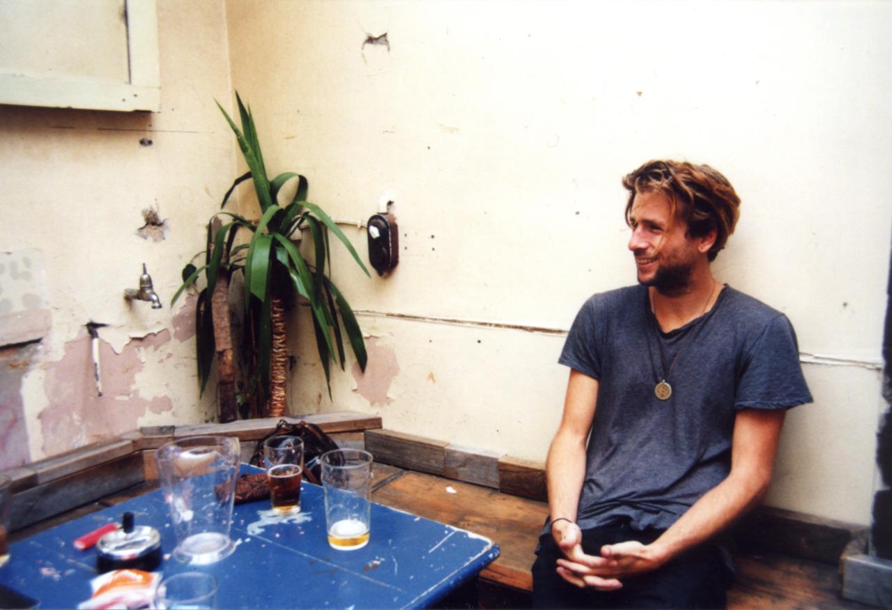 Leif, Melbourne 2011