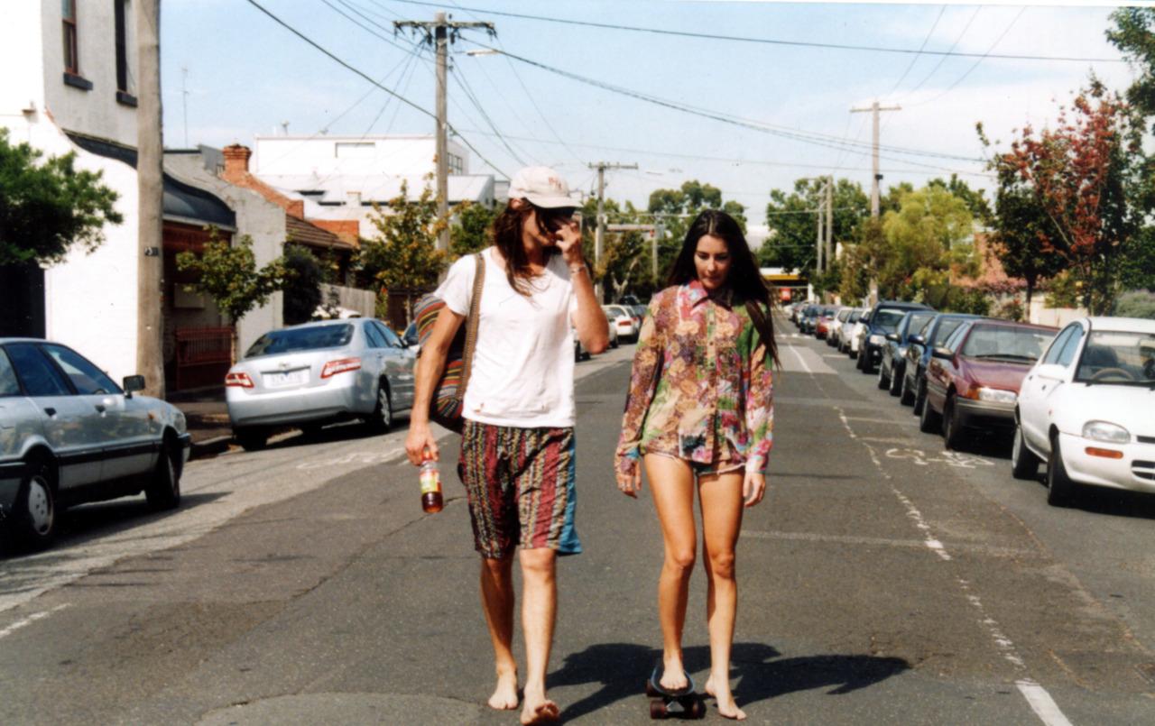 Jack and Alana, Melbourne 2011