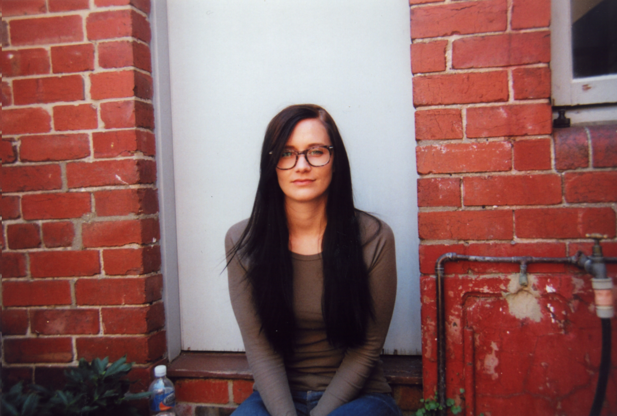 Jessica, North Melbourne 2011