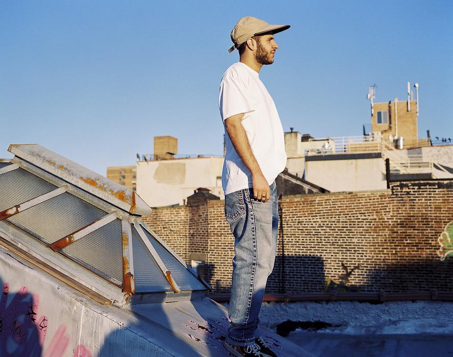Nick, L.E.S 2012