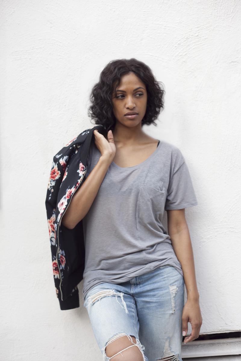 Kendra (M Model Management)