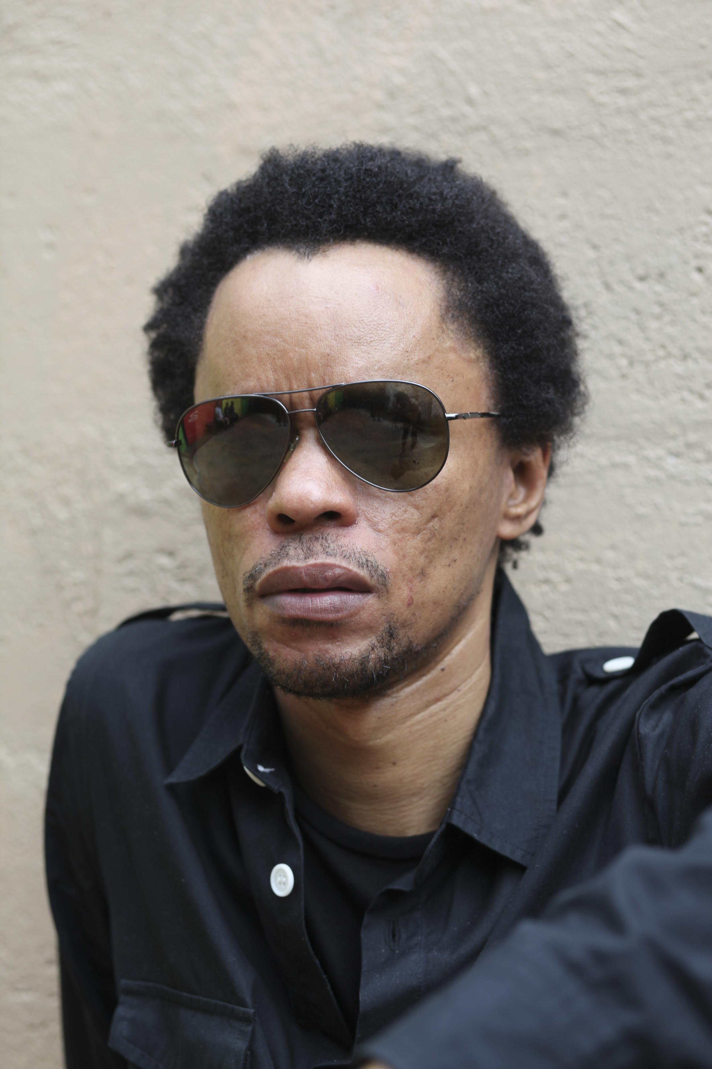 Courtney John, Jamaica
