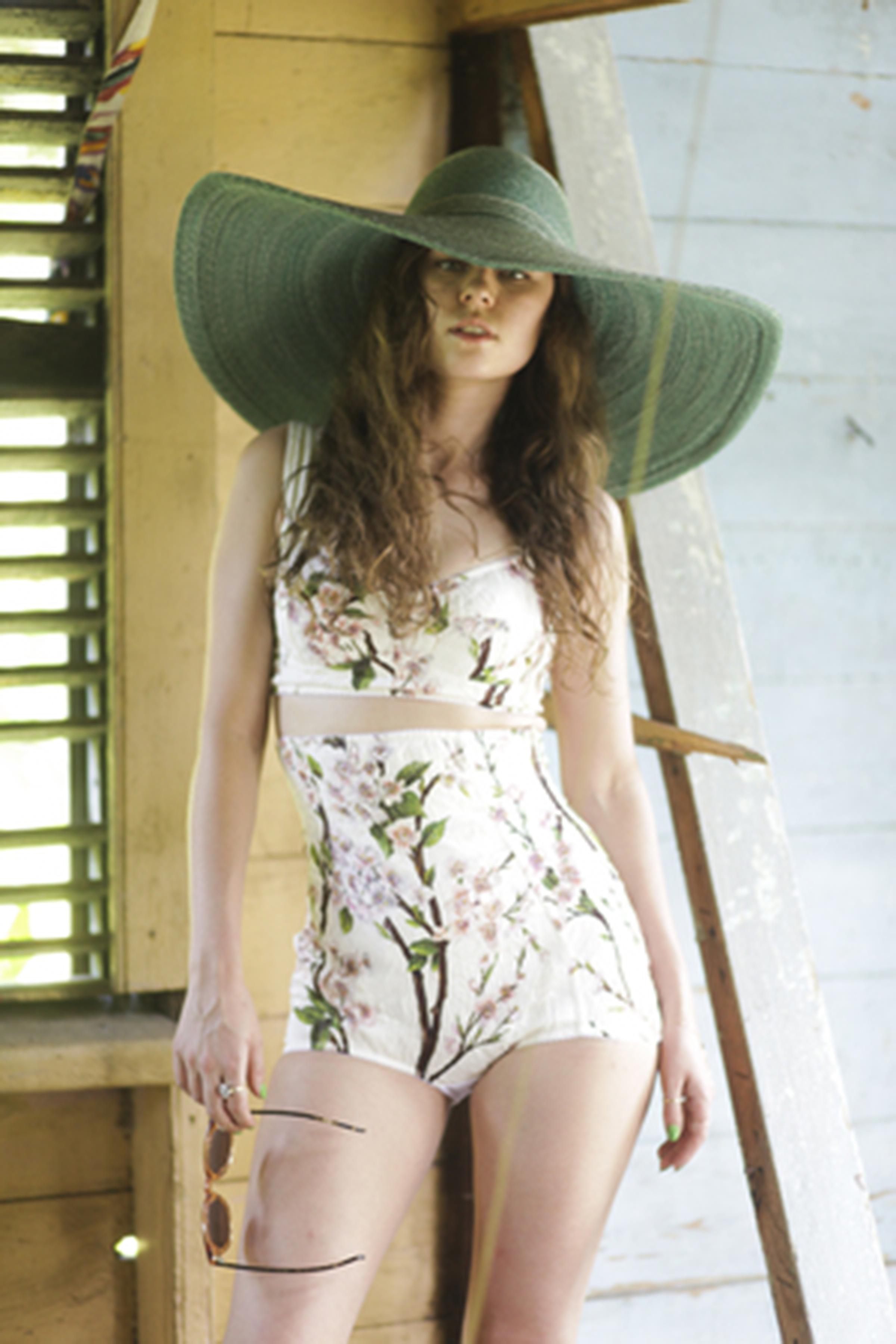 Freya, Jamaica