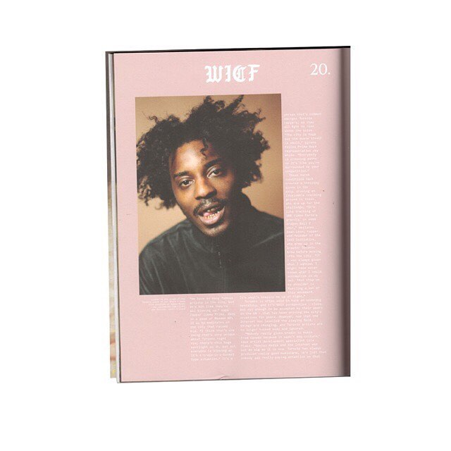 Sean Leon by me for @clashmagazine Issue 106. Out on stands now! See a BTS shot on @freshmenfriday . . . .  #clashmagazine #seanleon #ixxi  #toronto #torontolife #torontoigers #yyz