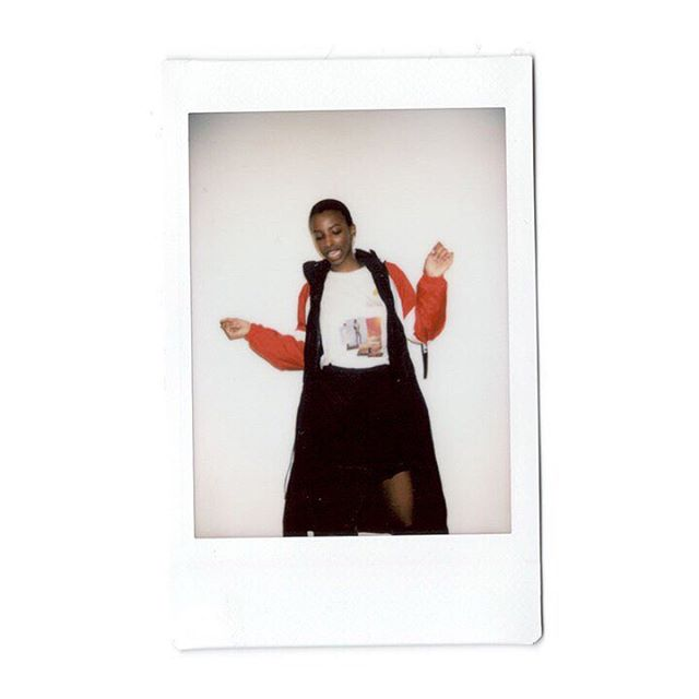 Dripping in one of our fav local designers @andrewcoimbra 🚨  His Q+A has just been posted - link in bio ⬆️ . . . . . . . .  #thisismycommunity #myinstax #theartofgathering #familyaffair @fujifilm_instax_northamerica #profile_vision #filmfeed #untoldvisuals #torontoigers #wethenorth #toronto #torontolife #blogto #downtowntoronto #the6ix #thesix #yyz #torontofashion#artofvisuals #yougotitright #agameoftones #filmisnotdead #portraitpage  #createinspiring
