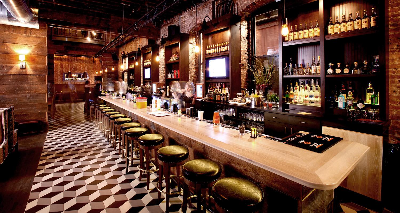 Igby's Bar Over-the-Rhine Cincinnati