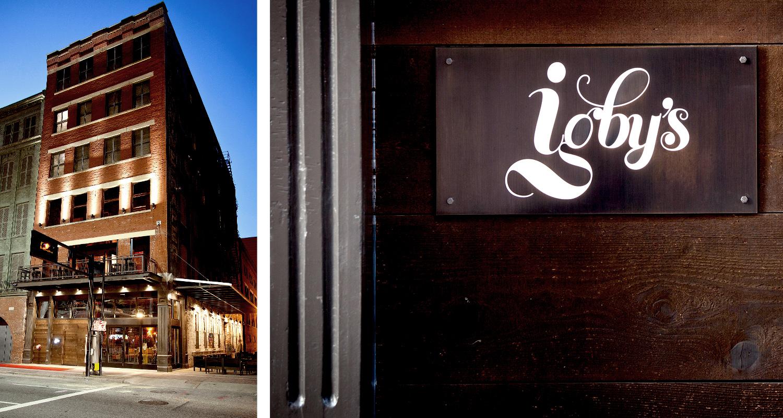 Igby's Bar Cincinnati