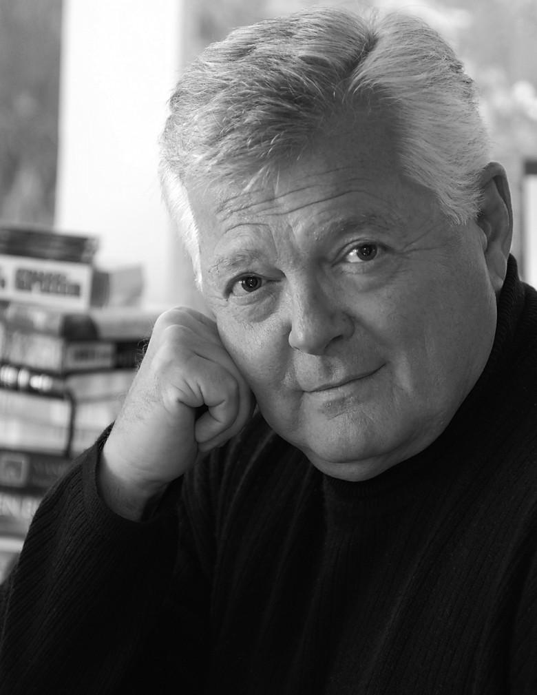 Jack Watts--Publisher