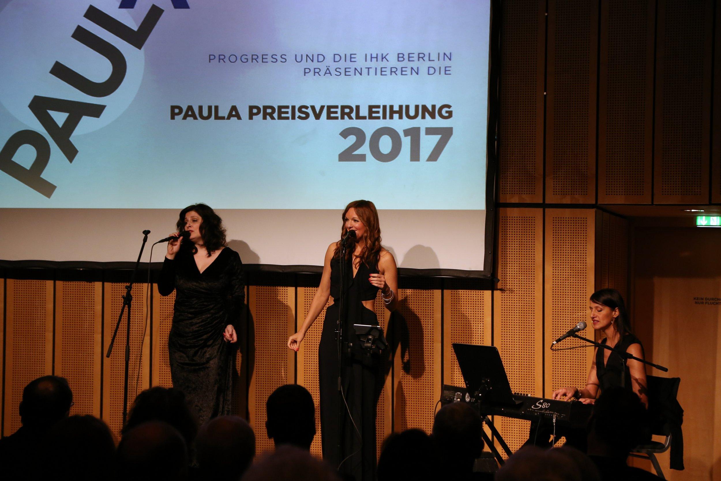 Vocal Trio ISANI