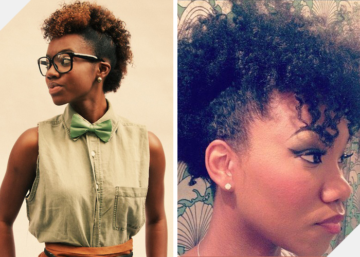 Hairstyle / Frohawk