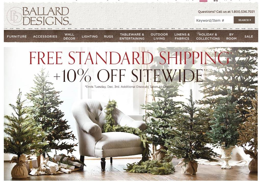 www.ballarddesigns.com