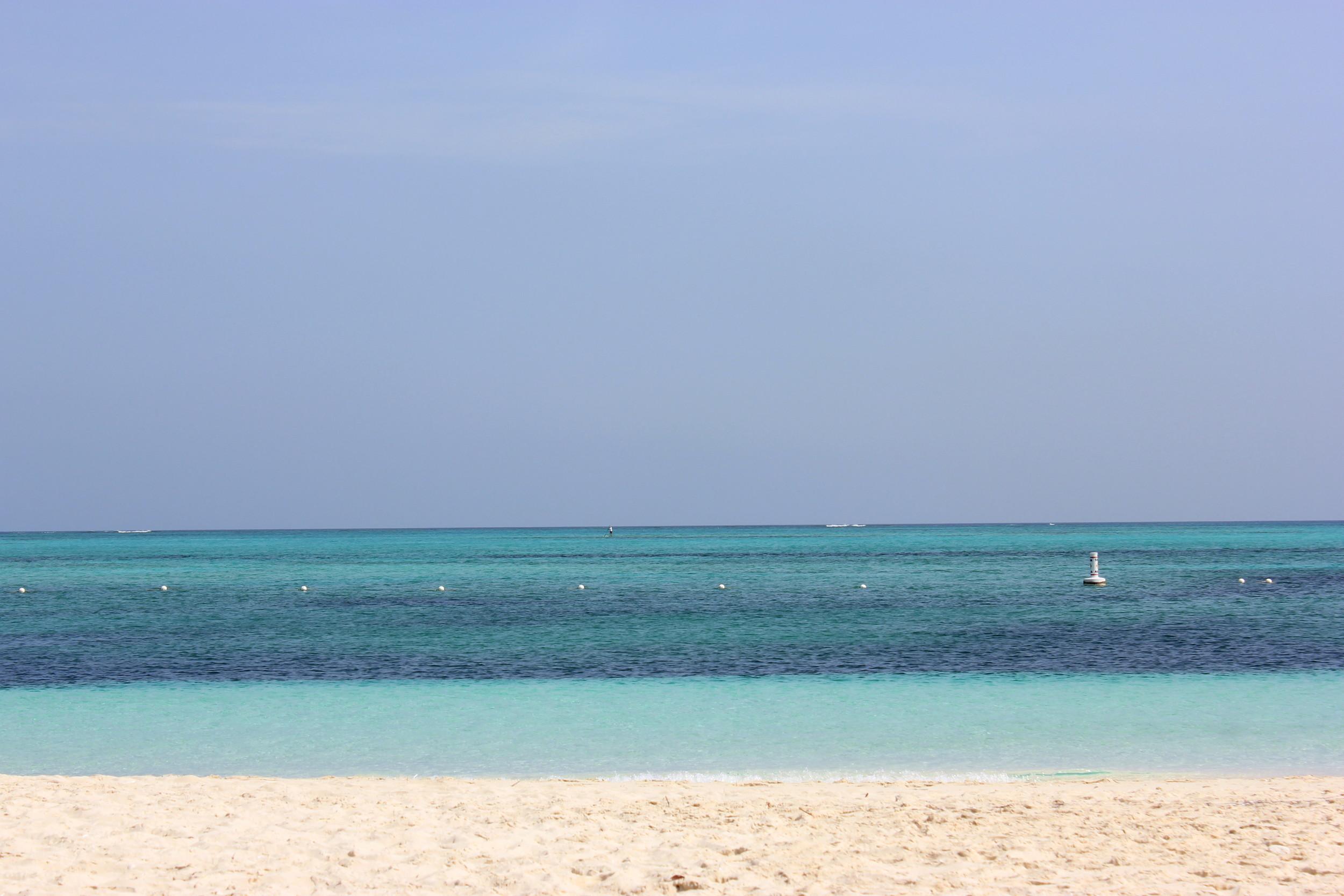 gansevoort turks beach