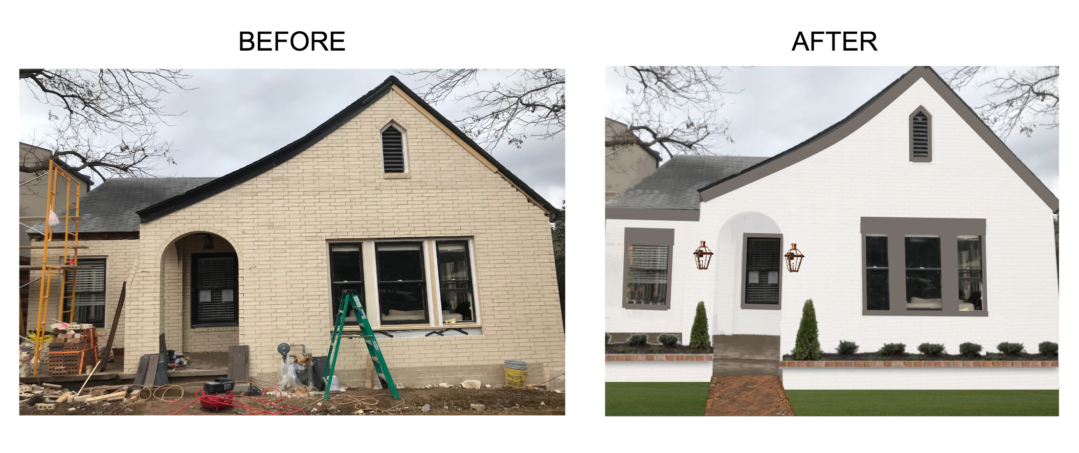 painted brick exterior before and after 3a design studio.png