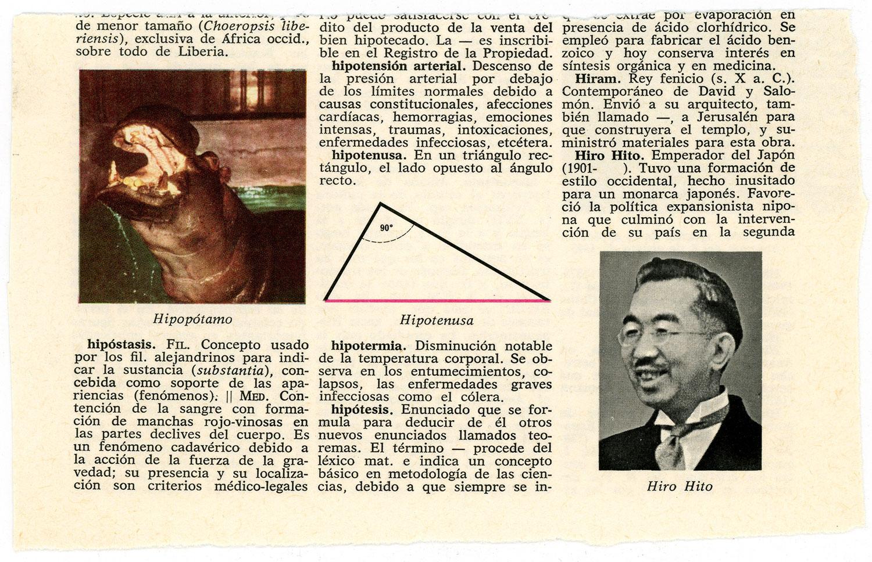 encyclopedism