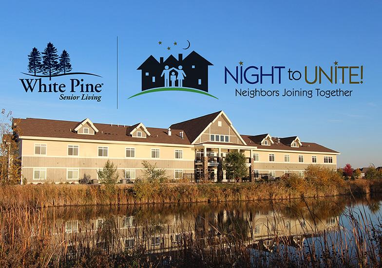 Blaine Night to Unite