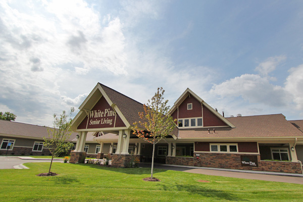White Pine Senior Living of Mendota Heights
