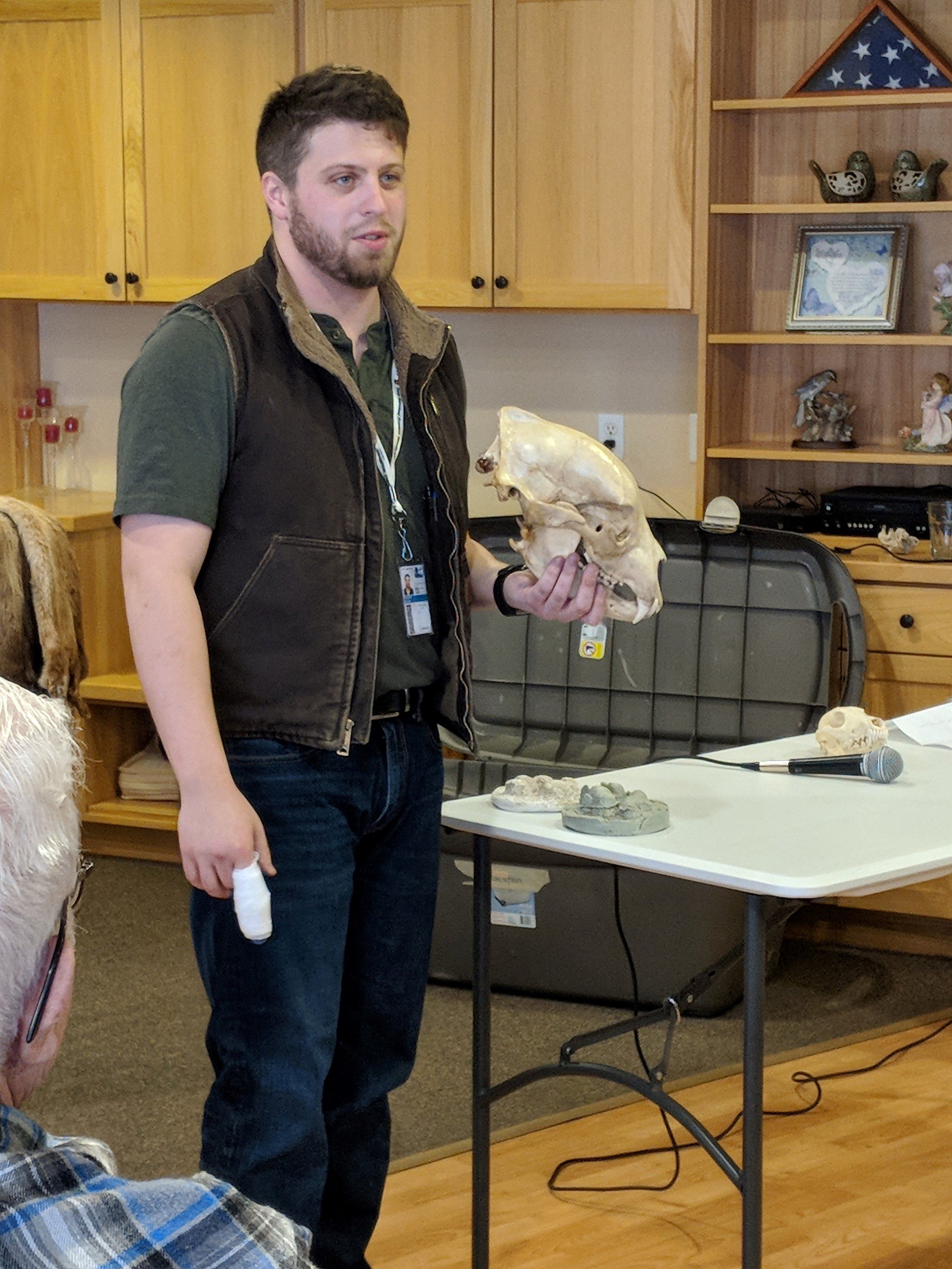 Wisconsin Wildlife Presentation by the DNR 1.jpg