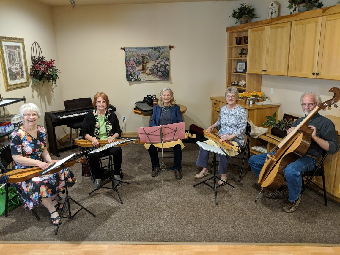 Tuesday afternoon in Menomonie Spring Tea 2019!! 3.jpg