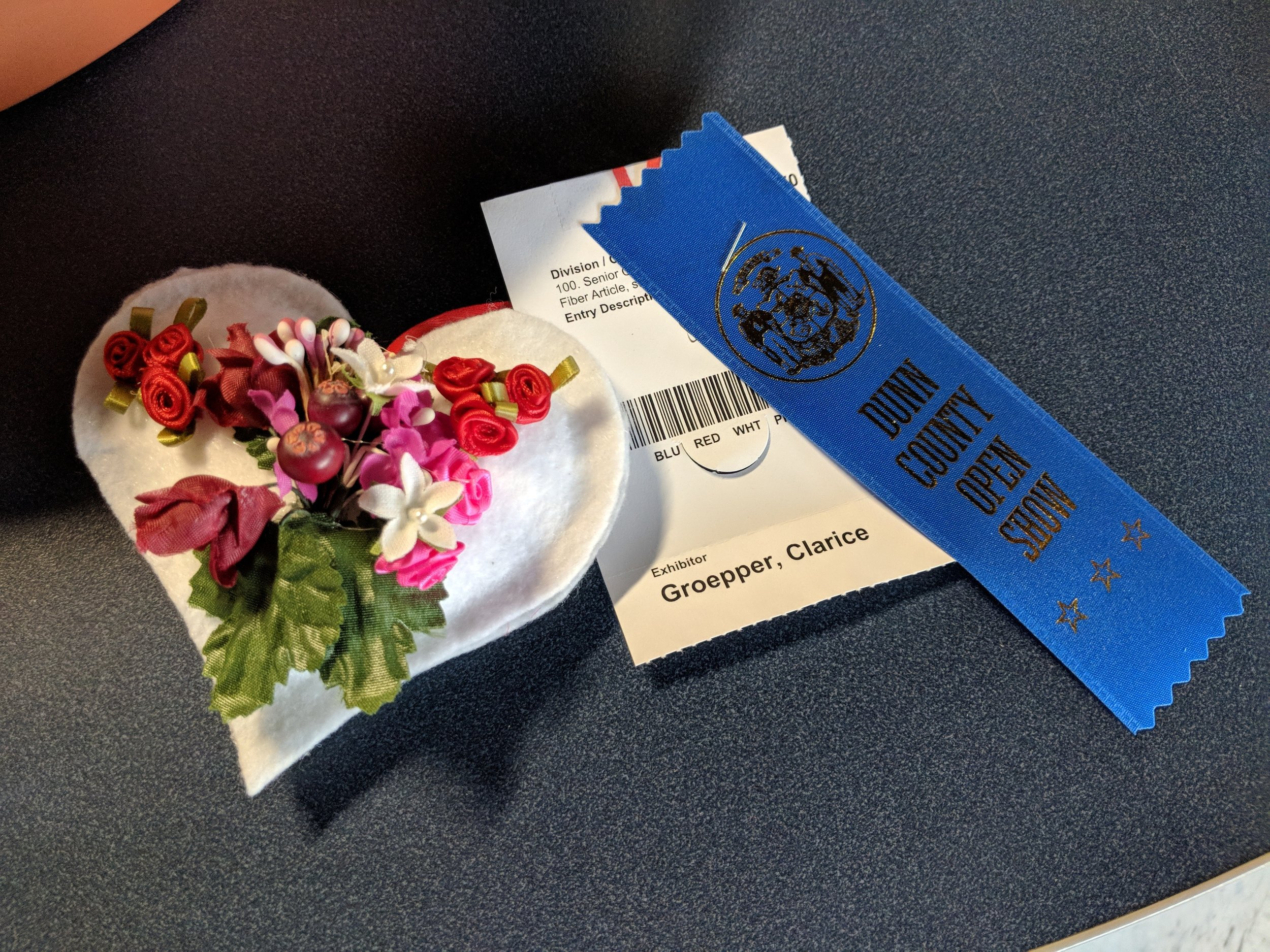 County Fair 2019! We have some ribbons!! 7.jpg