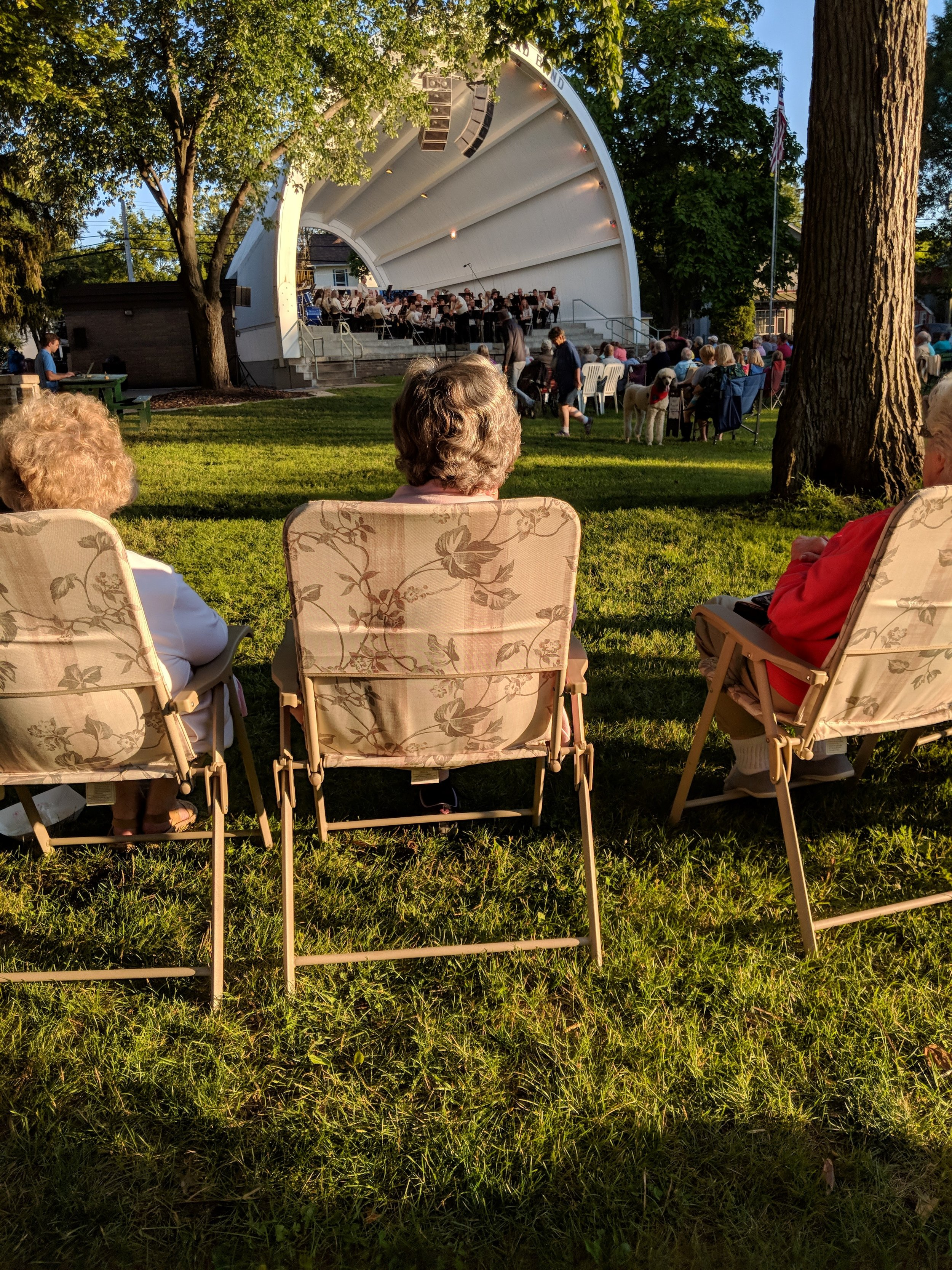 Outing to the Ludington Guard Band Concert! 1.jpg