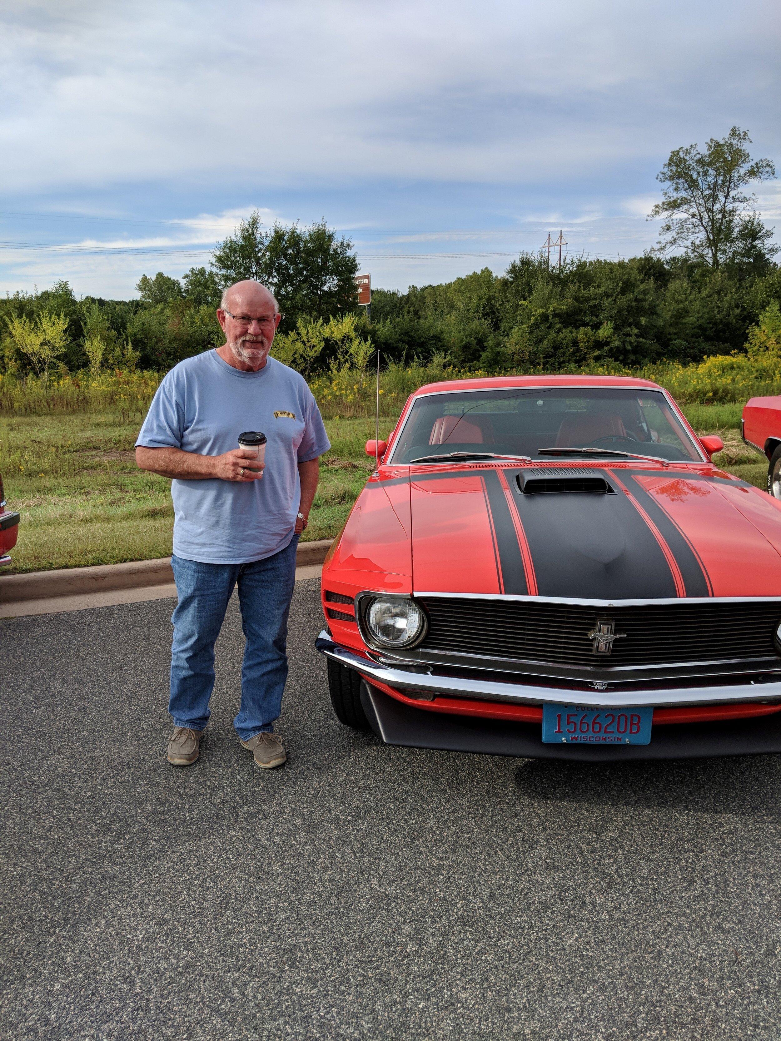 Kickoff of National Assisted Living Week Car Show! 5.jpg