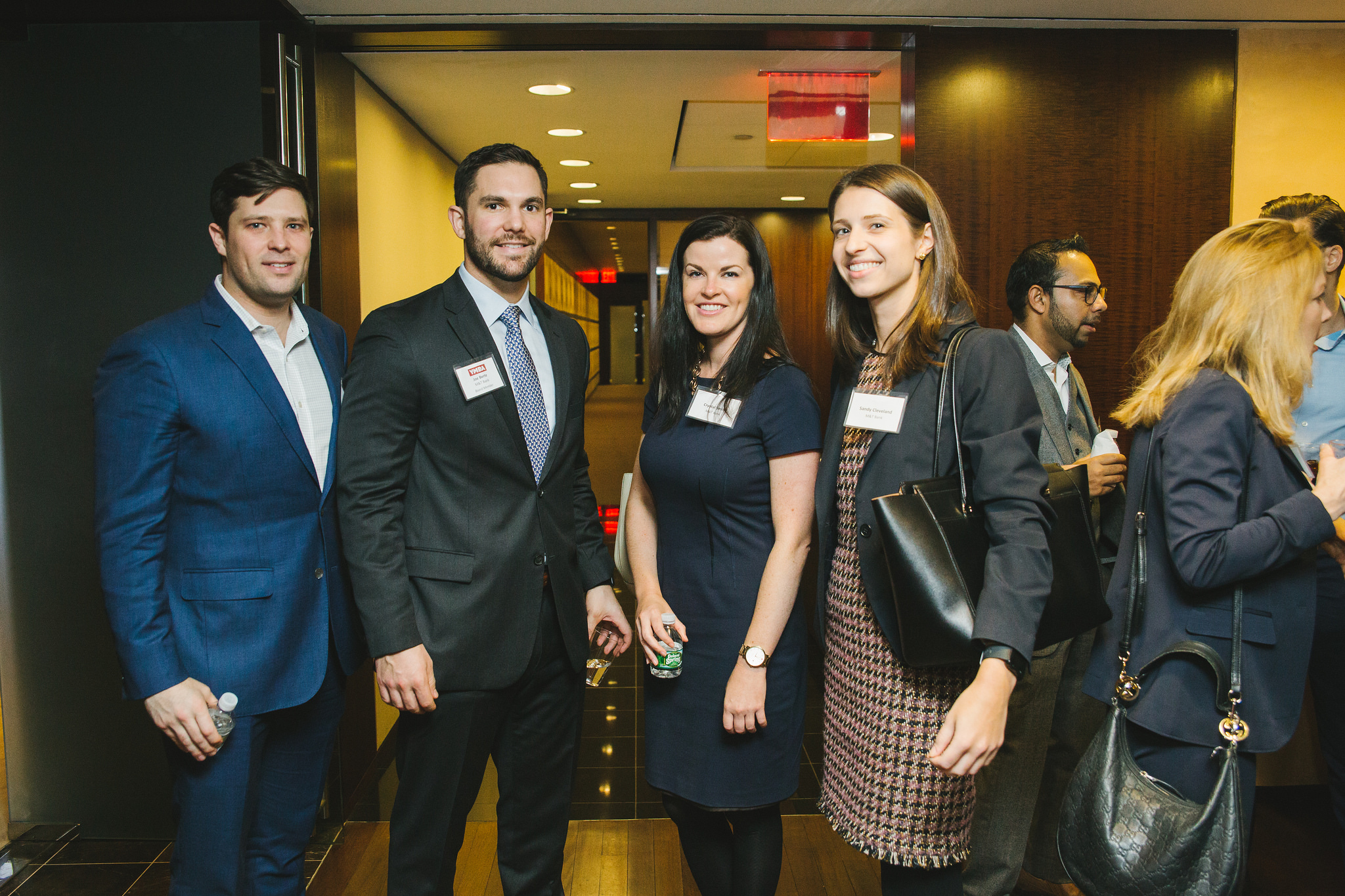 Real Estate Roundtables and Social Hour - Wednesday, January 24, 2018 - Herrick, Feinstein LLP
