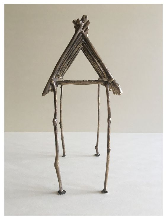 architectural-model-molten-metal-hayatsu-architects.jpg