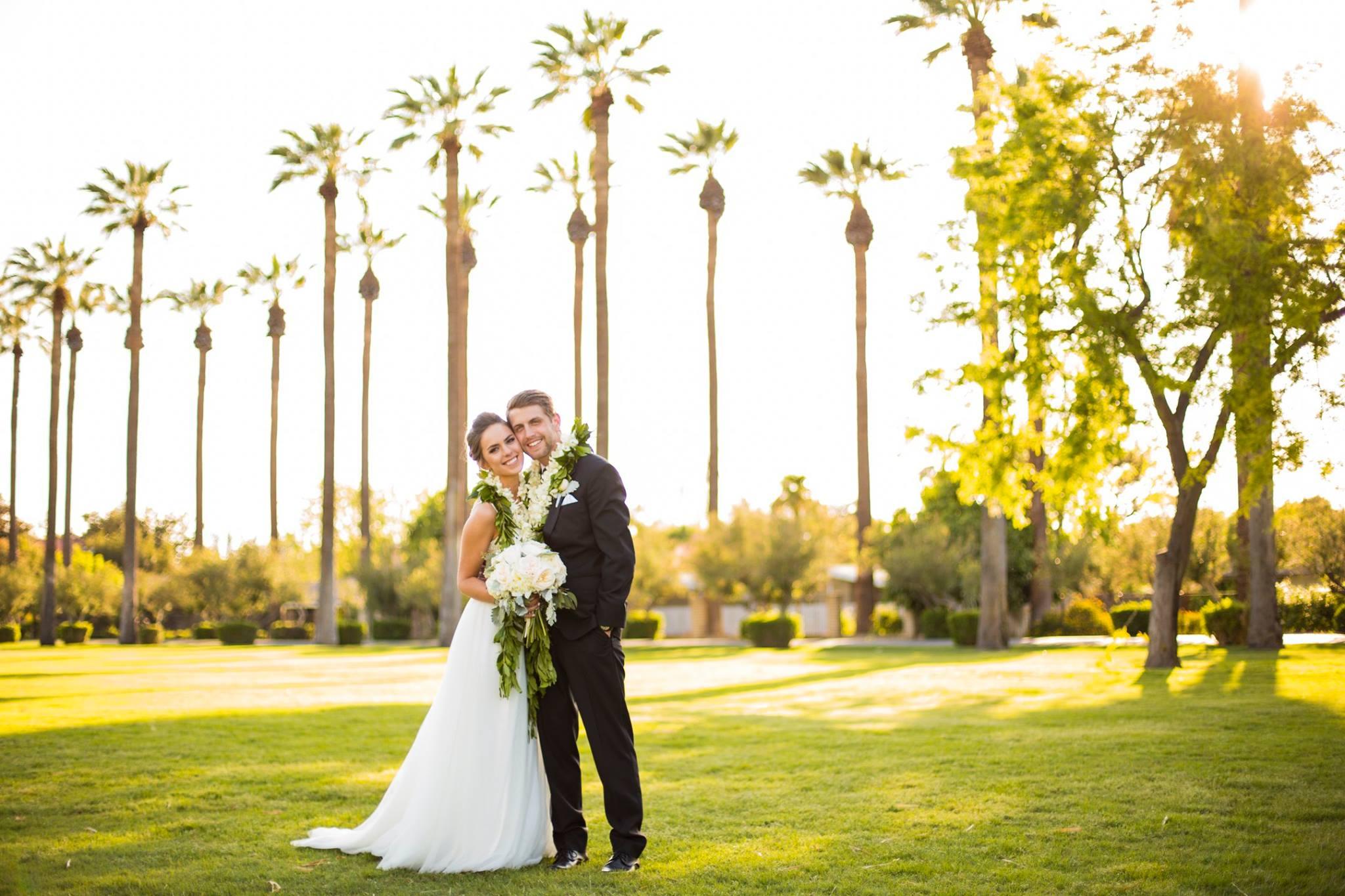 Otten Wedding Stockdale Country Club Bakersfield