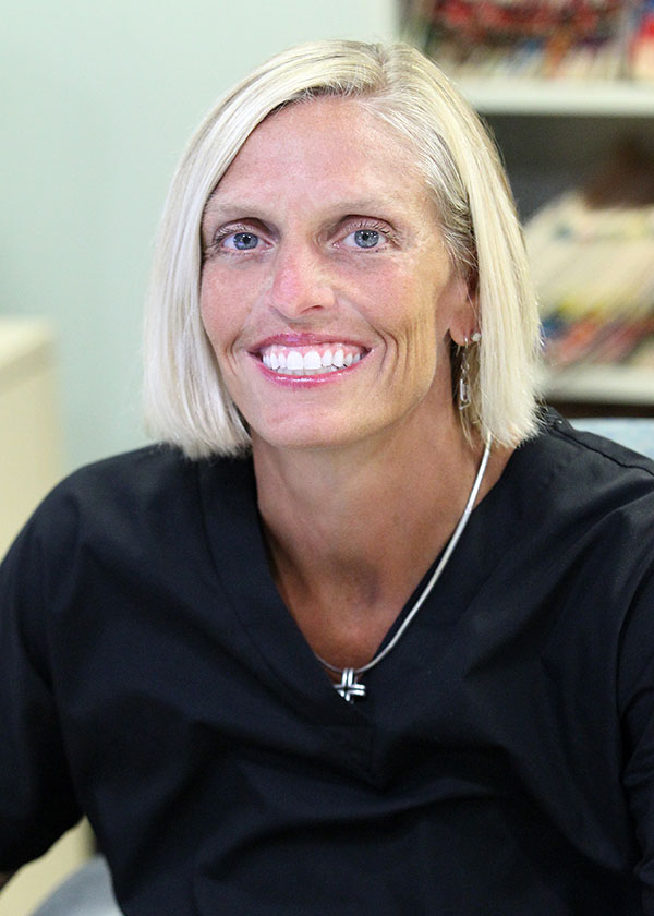 Tricia Hingst