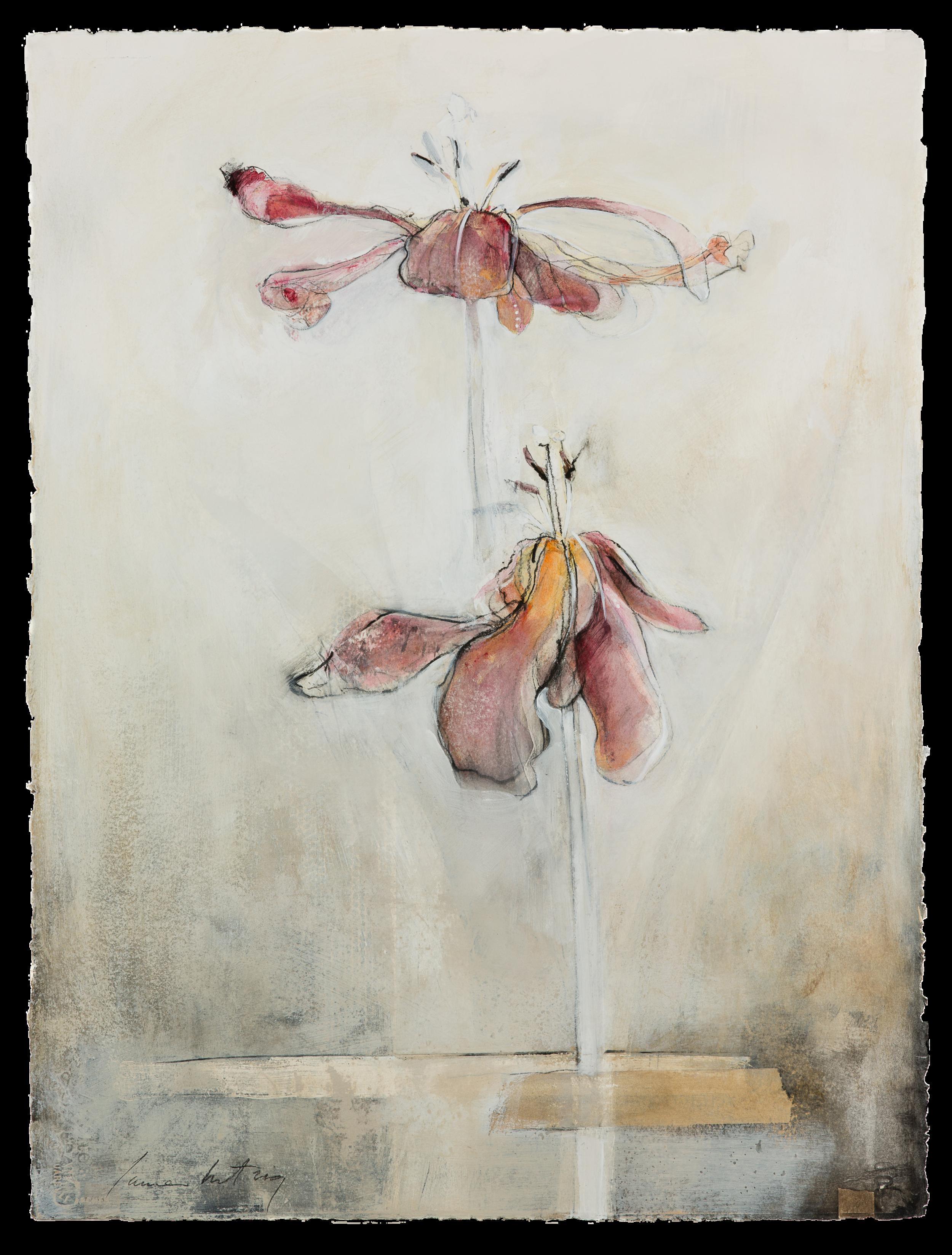 dancing flower no.2