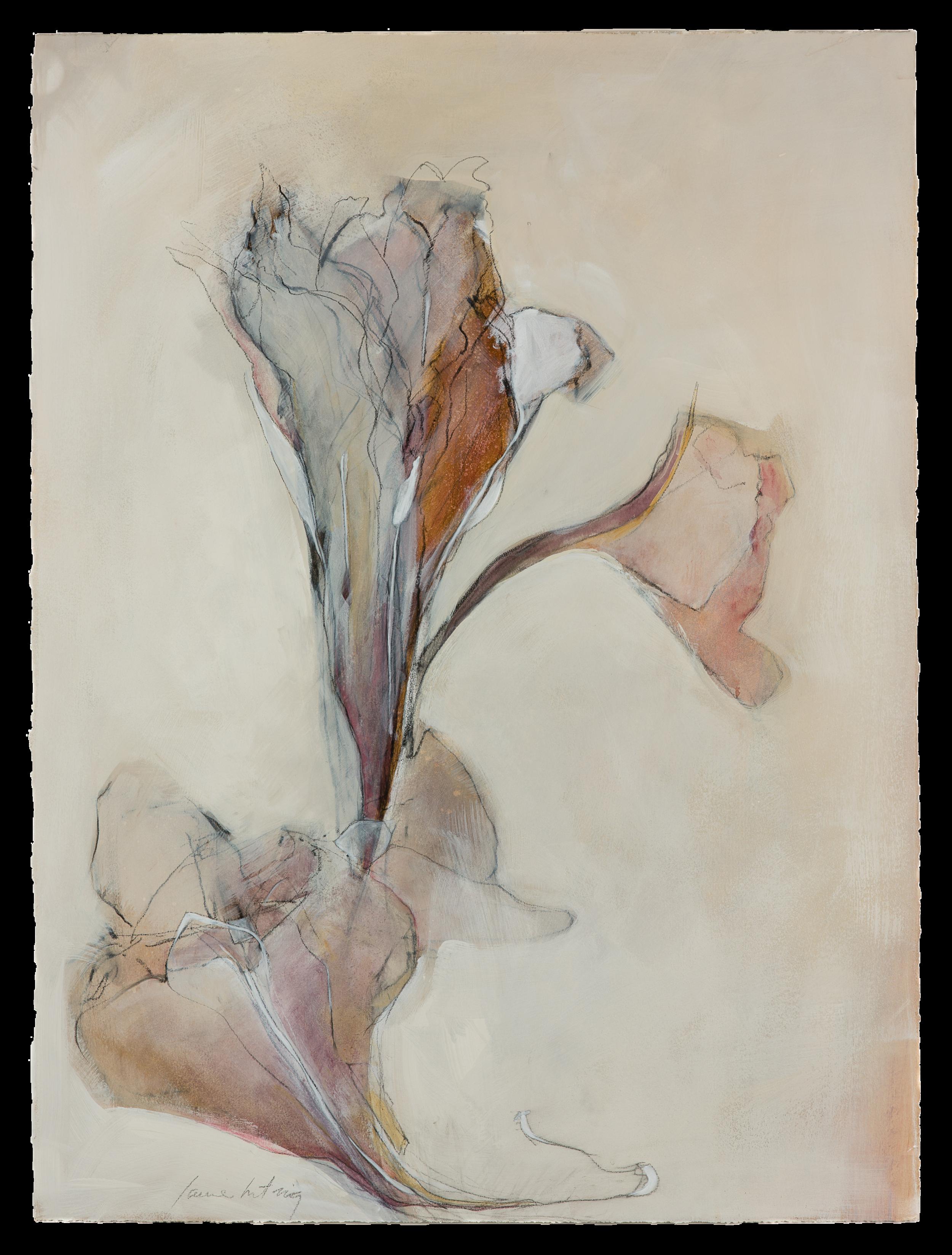 dancing flower no.3