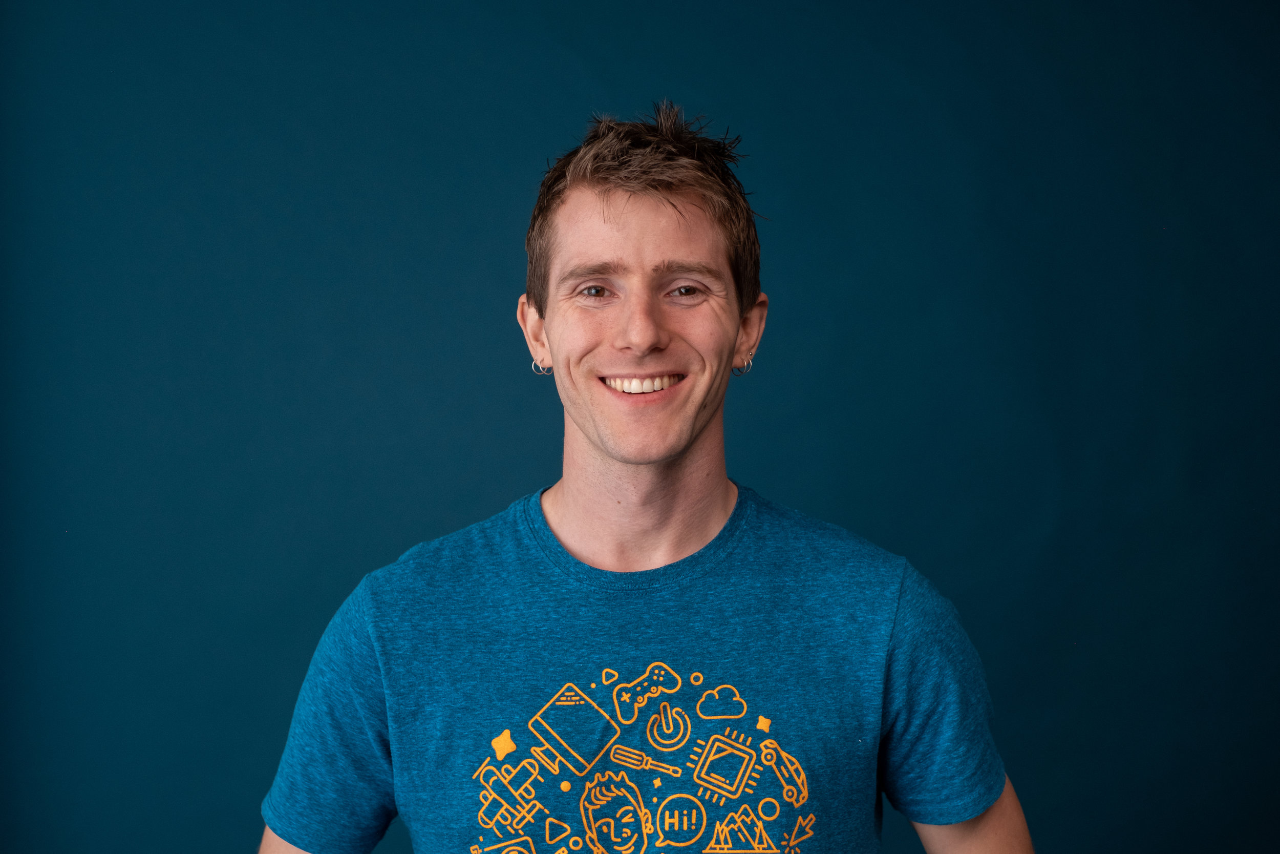LINUS SEBASTIAN - CEO@linusgsebastian