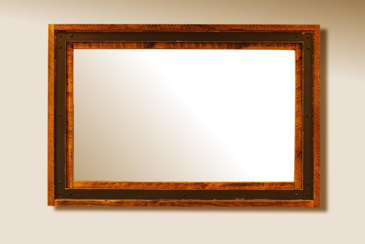 NW Contemporary Mirror