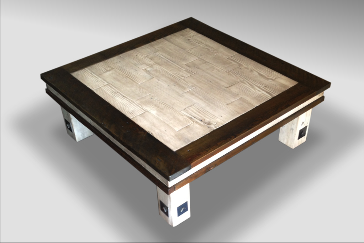 Custom Coffee Table