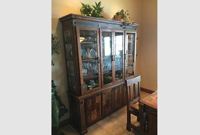 Dinning Room Cabinet
