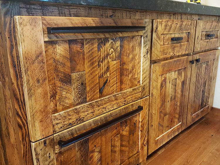 Revelations Sustainable Furnishings, Furniture Bend Oregon