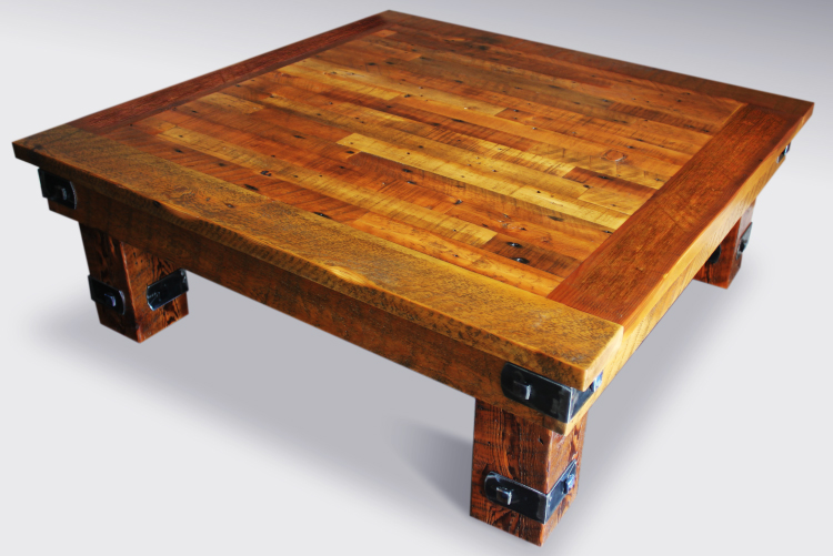 NW Heritage Collection Coffee Table