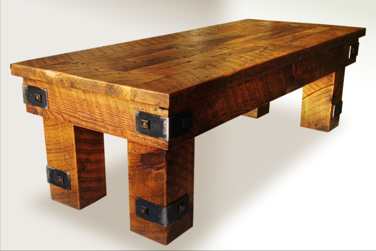 NW Heritage Collection Dining Table
