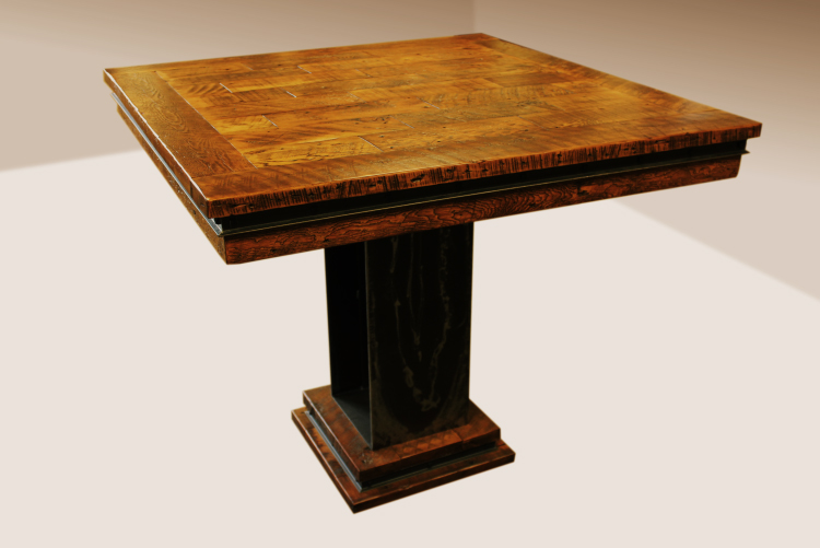 NW Structural Collection Pub Table
