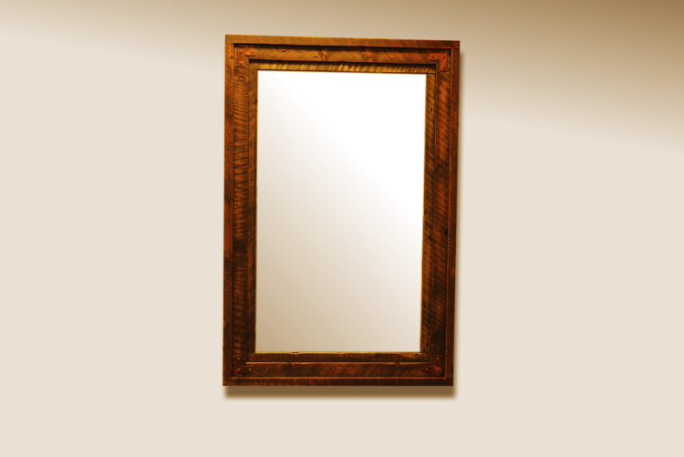 NW Heritage Collection Mirror