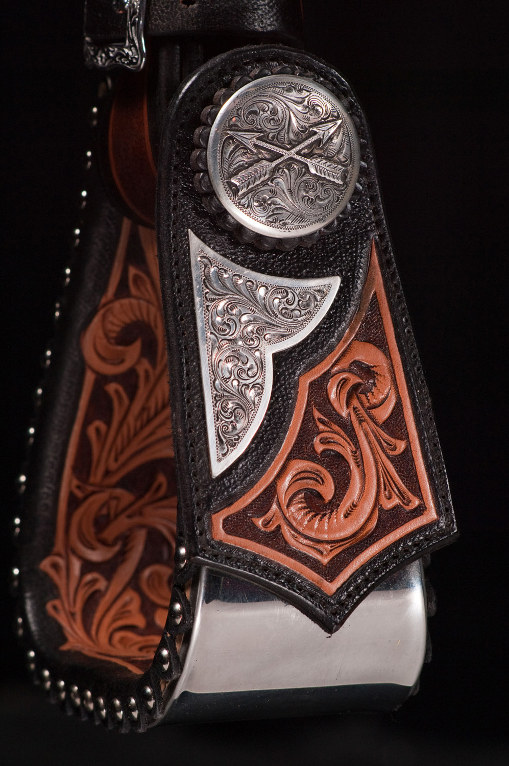The Ultimate Show Saddle