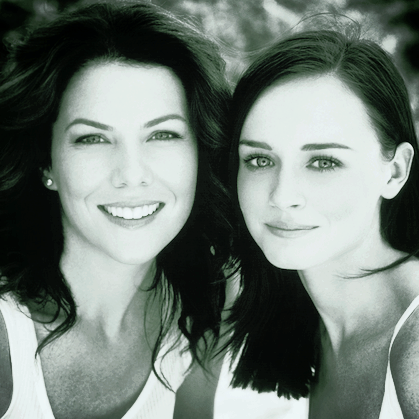 """Gilmore Girls - Sam Phillips   I set up the initial meetings for Sam to score the now-iconic series. Her """"la-la"""" vocals became the trademark sound of Stars Hollow and the adventures of Lorelai and Rory. One of my favorite shows of all time, as well."""