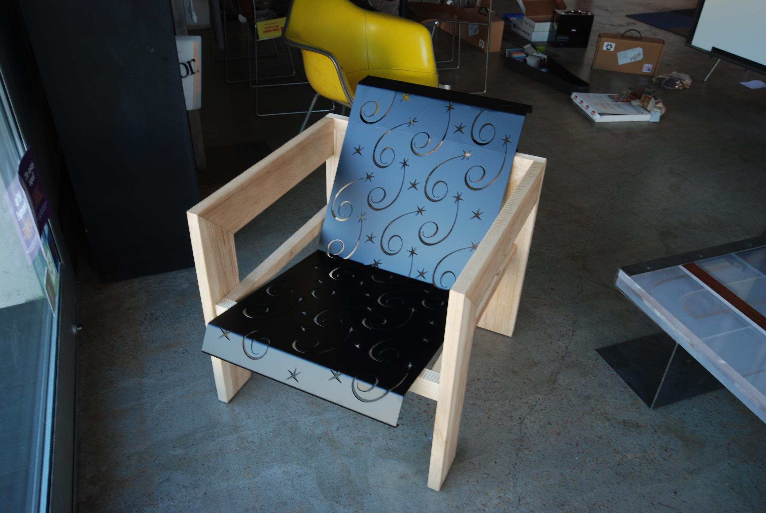 chairs for charity wish chair 02.JPG