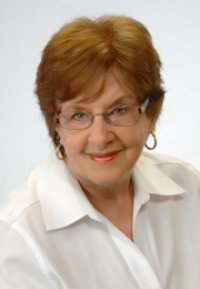 Joan Hall-Hovey